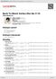 Digitální booklet (A4) Back To Black Series-Sho Nu Ci  Xi