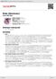Digitální booklet (A4) Ride [Remixes]