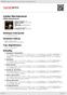 Digitální booklet (A4) Ljuba Hermanová