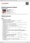 Digitální booklet (A4) 50 Best American Classics