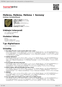 Digitální booklet (A4) Helena, Helena, Helena + bonusy
