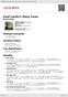 Digitální booklet (A4) Josef Laufer's Many Faces + bonusy