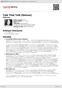 Digitální booklet (A4) Talk That Talk [Deluxe]