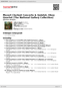 Digitální booklet (A4) Mozart Clarinet Concerto & Quintet, Oboe Quartet (The National Gallery Collection)