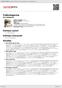 Digitální booklet (A4) Tolkningarna