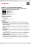 Digitální booklet (A4) Brahms : Ein Deutsches Requiem