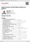 Digitální booklet (A4) Avicii Presents Strictly Miami [Deluxe DJ Edition]