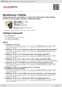 Digitální booklet (A4) Beethoven: Fidelio