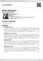 Digitální booklet (A4) Naked [Remixes]