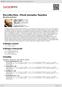 Digitální booklet (A4) Recollection. Písně Josepha Haydna