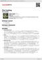 Digitální booklet (A4) The Feeling