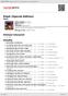 Digitální booklet (A4) Slash (Special Edition)
