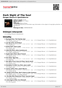 Digitální booklet (A4) Dark Night of The Soul