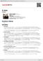 Digitální booklet (A4) Il Volo