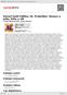 Digitální booklet (A4) Ančerl Gold Edition 16. Prokofjev: Romeo a Julie, Péťa a vlk