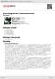 Digitální booklet (A4) Disintegration [Remastered]