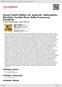 Digitální booklet (A4) Ančerl Gold Edition 24. Janáček: Sinfonietta - Martinů: Fresky Piera della Francesca, Paraboly
