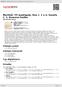 Digitální booklet (A4) Martinů: Tři madrigaly, Duo č. 1 a 2, Sonáta č. 1, Komorní hudba