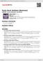 Digitální booklet (A4) Party Rock Anthem [Remixes]