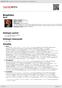 Digitální booklet (A4) Biophilia