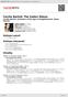 Digitální booklet (A4) Cecilia Bartoli: The Salieri Album