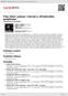 Digitální booklet (A4) Flos inter spinas /chorál a středověká polyfonie/