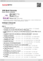 Digitální booklet (A4) 100 Best Encores