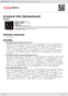 Digitální booklet (A4) Greatest Hits [Remastered]