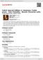 Digitální booklet (A4) Talich Special Edition 2. Smetana: Česká píseň - Suk: Pohádka - Novák: Slovácká suita