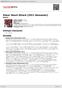 Digitální booklet (A4) Sheer Heart Attack [2011 Remaster]