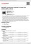 Digitální booklet (A4) Martinů, Janáček & Kabeláč: Sonáty pro violoncello a klavír