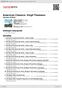Digitální booklet (A4) American Classics: Virgil Thomson