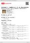 Digitální booklet (A4) Schubert: Symfonie č. 3, 8, Rosamunda