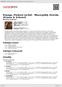 Digitální booklet (A4) Voyage. Písňový recitál - Musorgskij, Dvořák, Strauss & Schoeck
