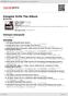 Digitální booklet (A4) Gangsta Grillz The Album