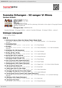 Digitální booklet (A4) Svenska Orhangen - 50 sanger Vi Minns
