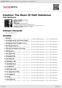 Digitální booklet (A4) Emotion: The Music Of Patti Dahlstrom