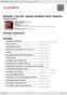 Digitální booklet (A4) Atlantic Top 60: Sweat-Soaked Soul Classics
