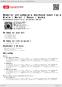 Digitální booklet (A4) Komorní skladby pro dechové nástroje / Klein / Karel / Haas / Lucký