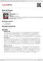Digitální booklet (A4) Out Of Style