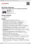 Digitální booklet (A4) The Three Sopranos