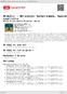 Digitální booklet (A4) Rimskij - Korsakov: Šeherezáda, Španělské capriccio