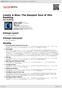 Digitální booklet (A4) Lonely & Blue: The Deepest Soul of Otis Redding