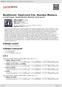 Digitální booklet (A4) Beethoven: Smyčcová tria. Russian Masters