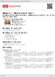 Digitální booklet (A4) Mozart: Rekviem d moll