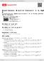Digitální booklet (A4) Beethoven: Klavírní koncert č. 3, Symfonie č. 8