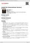 Digitální booklet (A4) Inside Out [International Version]