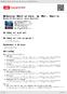 Digitální booklet (A4) Debussy: Nocturnes, La Mer, Iberia