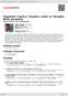 Digitální booklet (A4) Paganini: Caprice, Sonáta e moll, Le Streghe, Moto perpetuo