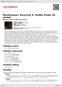 Digitální booklet (A4) Reichenauer: Koncerty II. Hudba Prahy 18. století